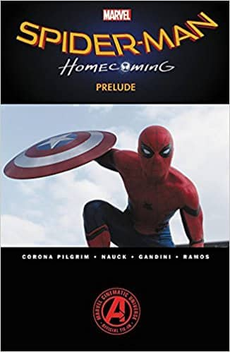 Spider-Man: Homecoming Prelude (Marvel's Spider-Man)