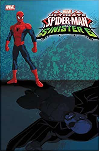 Marvel Universe Ultimate Spider-Man vs. the Sinister Six Vol. 3 (Marvel Adventures/Marvel Universe Spider-Man) (Marvel Spider-Man Digest)