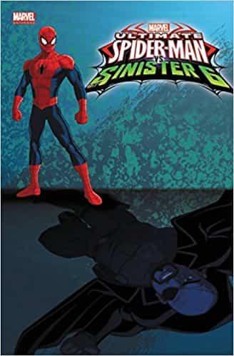 Marvel Universe Ultimate Spider-Man vs. the Sinister Six Vol. 3 (Marvel Adventures/Marvel Universe Spider-Man) (Marvel Spider-Man Digest)