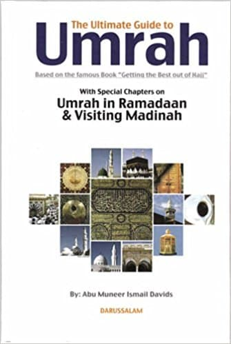 The Ultimate Guide to Umra