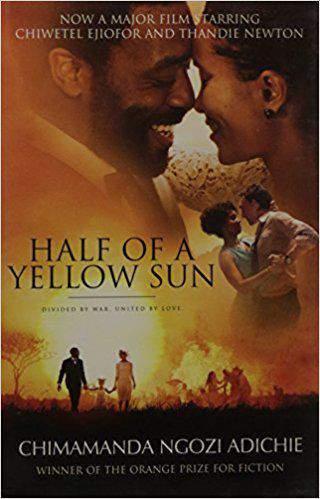 Half of a Yellow Sun    -     (PB)