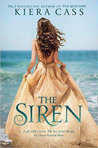 The Siren  -  Paperback