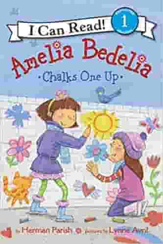 Amelia Bedelia Chalks One Up (I Can Read Book 1)    ( PB )