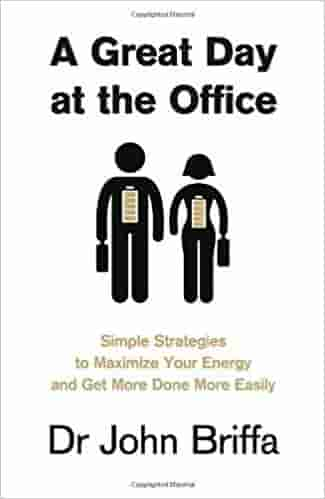 A Great Day at the Office [Paperback]