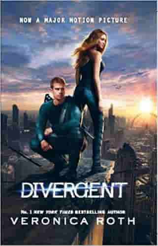 Divergent Film tie-in edition (Paperback)