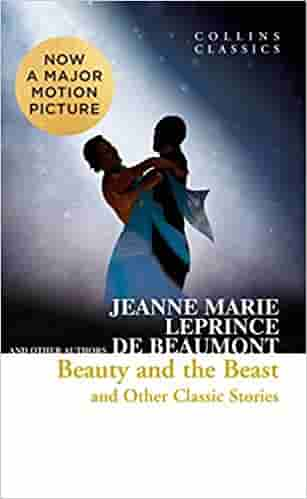Beauty and the Beast and Other Classic Stories (Collins Classics)  -  (PB)
