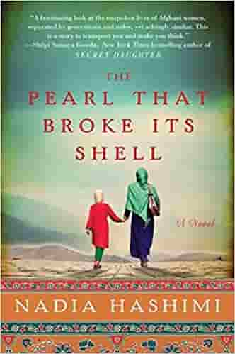 The Pearl that Broke Its Shell: A Novel  -  (PB)