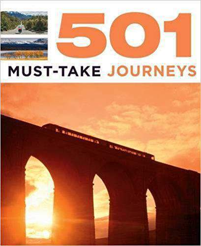501 Must Take Journeys 501 Series