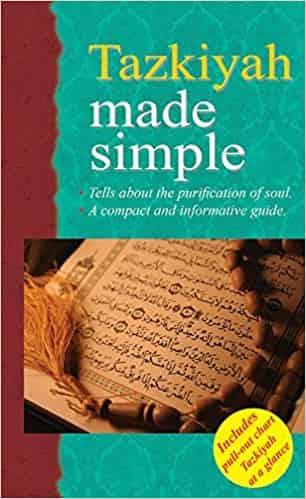 Tazkiyah Made Simple