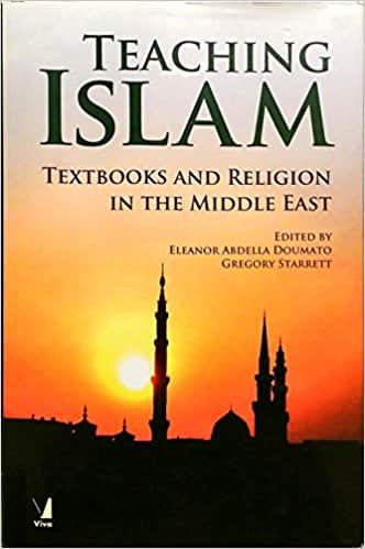 Teaching Islam: Textbook and Religion in the Middle East