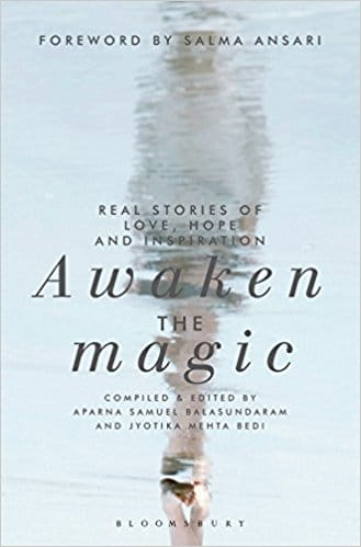 Awaken The Magic