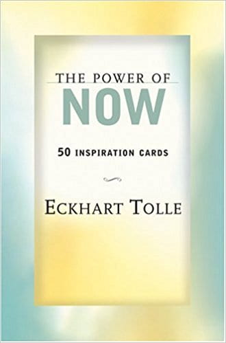 The Power of Now: Meditations and Affirmations for Living the Liberated Life