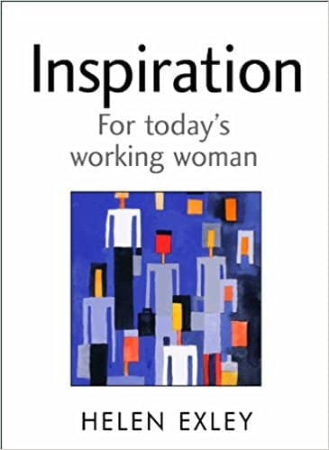 Inspiration: 1 (Helen Exley Giftbooks)