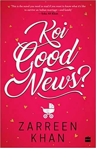 Koi Good News?