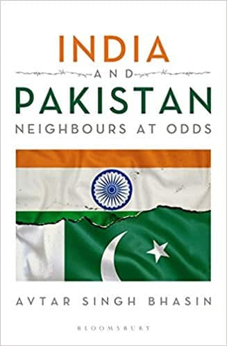 India and Pakistan: Neighbours at Odds