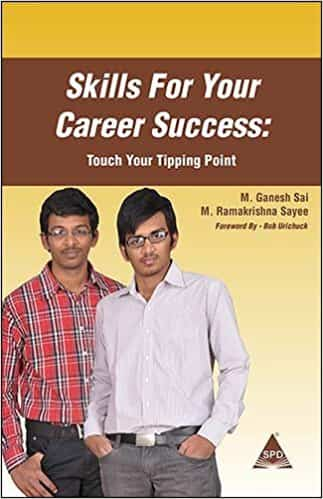 Skills for Your Career Success: Touch Your Tipping Point