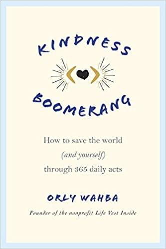 Kindness Boomerang [Paperback] [Jan 01, 2017] Books Wagon