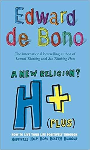 H+ (Plus) A New Religion