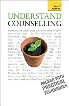 Teach Yourself Understand Counselling