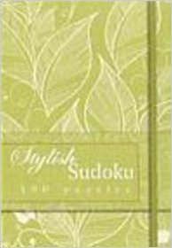 Stylish Sudoku: Volume 1