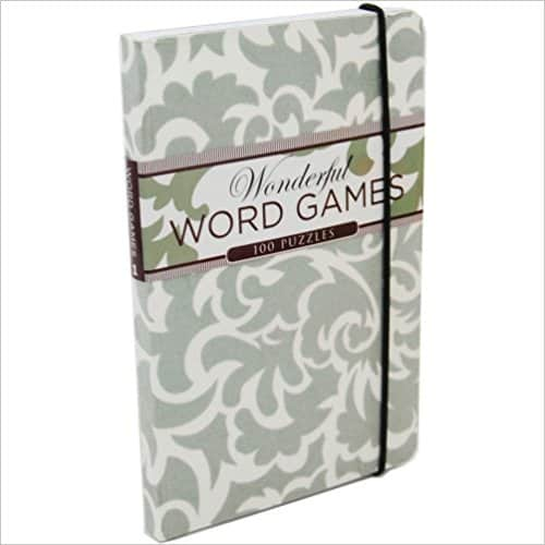 Word Games 1