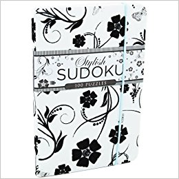 Stylish Sudoku 3