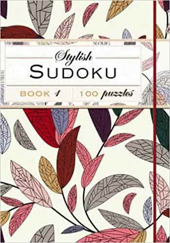 Large Posh: Sudoku 1