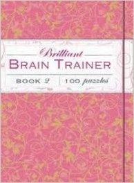 Brilliant Brain Trainer 2 (Posh Puzzles)