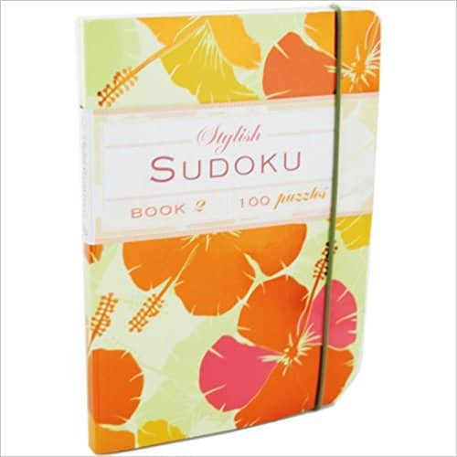 Stylish Sudoku (Posh Puzzles)