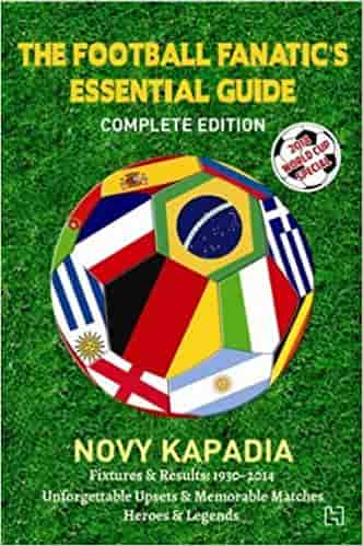 The Football Fanatics Essential Guide : Complete