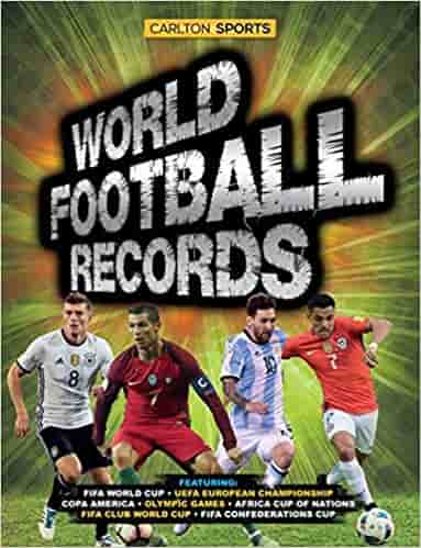 World Football Records (World Records)
