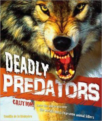 Deadly Predators Animal Attack