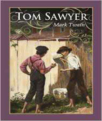 The Adventures of Tom Sawyer - Hardcover