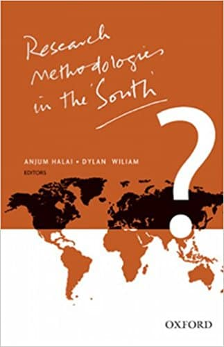 Research Methodologies in the 'South'