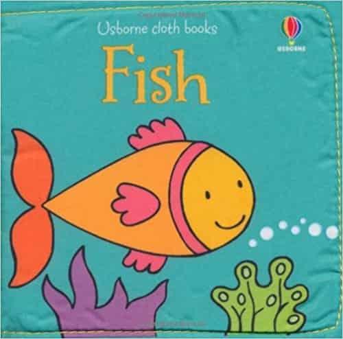 Fish (Usborne Cloth Books)