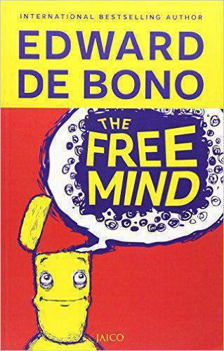 The Free Mind          -                ( PB )