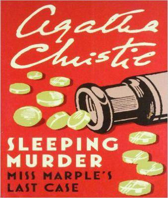 Agatha Christie: Sleeping Murder - (PB)