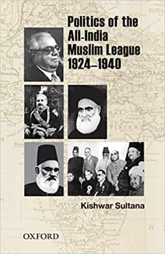 Politics of the All-India Muslim League 1924-1940