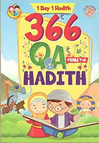 366 Q & A from the Hadith