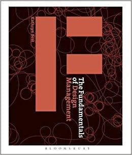 The Fundamentals of Design Management