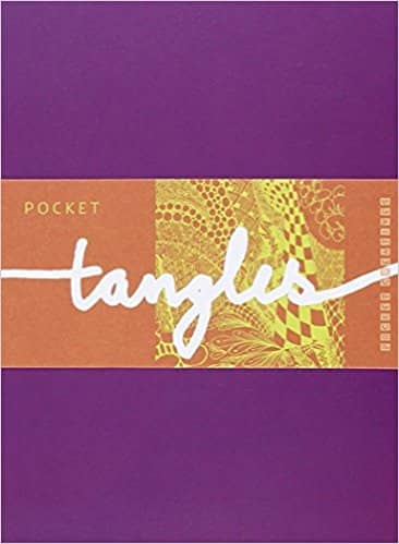 Pocket Tangles: Over 50 Tiles to Tangle on the Go (Pocket Creatives)