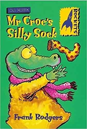 Mr Croc: Mr Croc's Sock (Rockets)