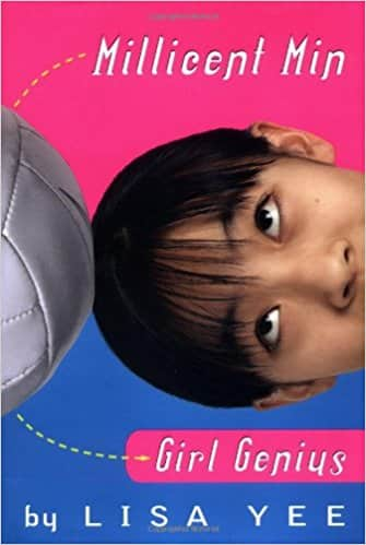 Millicent Min, Girl Genius (Sid Fleischman Humor Award (Awards))