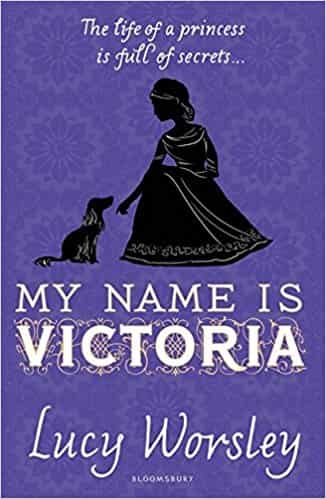 My Name is Victoria
