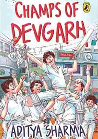 Champs of Dev garh