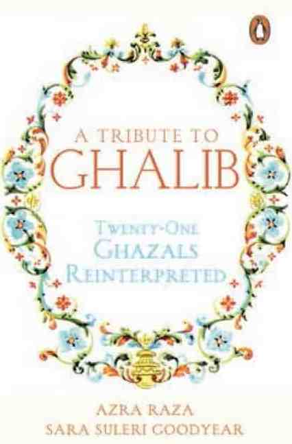 A Tribute to Ghalib