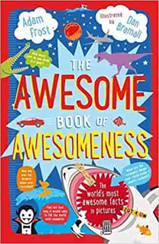 The Awesome Book of Awesomeness
