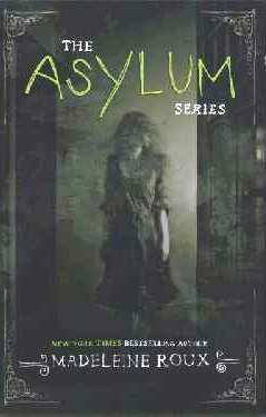 Asylum 3 Book Box Set Asylum Sanctum Catacomb