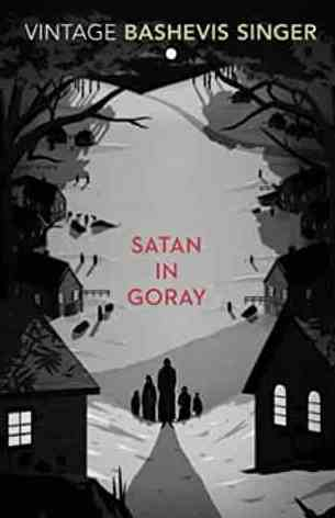 Satan In Goray Vintage Classics