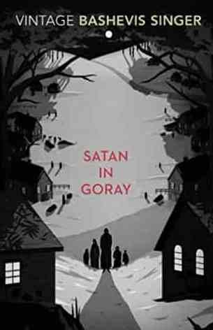 Satan In Goray Vintage Classics